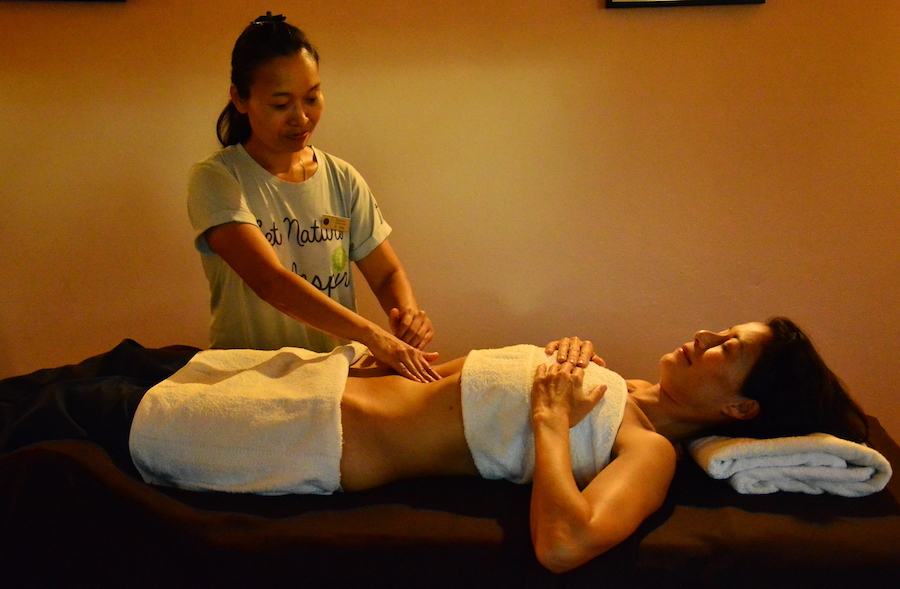Ssk 7494 Museflower Retreat And Spa Chi Nei Tsang Abdominal Massage With Jang Small