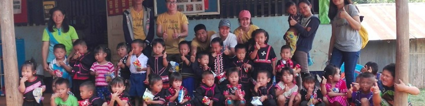 Museflower Retreat And Spa Chiang Rai Supports Loca Community With Annual Giving Clothing Donation 2018 3