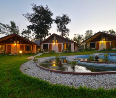 Accommodations Cottages Thai Style Countryside Museflower Retreat & Spa