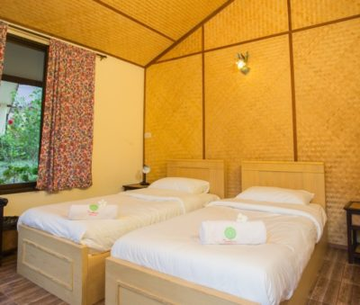 Best Hotel Room Rates Chiang Rai Museflower Retreat & Spa