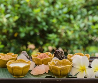 Best Thai Spa Treatments Museflower Retreat & Spa