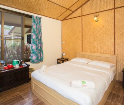 Bridal Spa Package Thailand Museflower Retreat & Spa