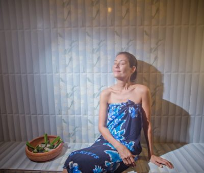 Chiang Rai Herbal Steam Bath Museflower Retreat & Spa