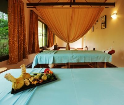 Couples Spa Package Deals Thailand Museflower Retreat & Spa