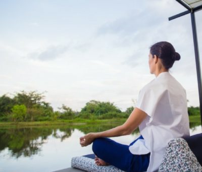 Learn to Mediate in Thailand Museflower Retreat & Spa