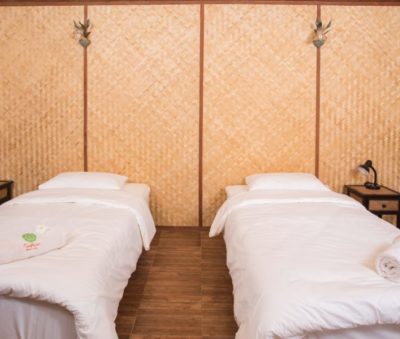 Thailand Affordable Retreats Museflower Retreat & Spa