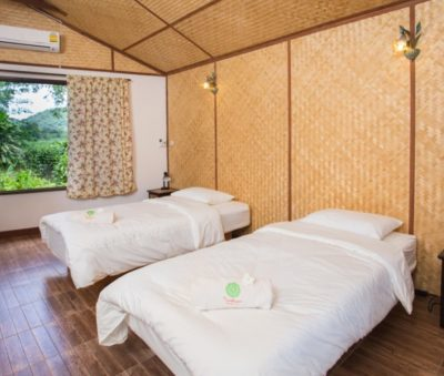 Thailand Getaways Museflower Retreat & Spa