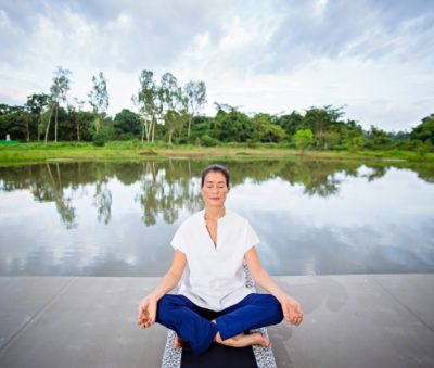 Thailand Meditation Retreat-Museflower Retreat & Spa
