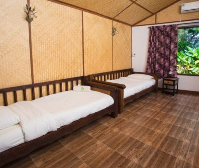 Thailand Spa Vacations Museflower Retreat & Spa