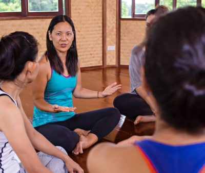 Thailand Wellness Workshop Museflower Retreat & Spa