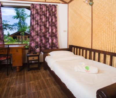 Wellness Retreats Thailand Museflower Retreat & Spa