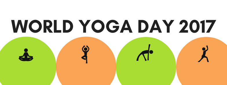 World Yoga Day 2017 Banner 2 Pic Only
